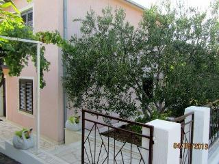 35543 A1(4+2) - Seget Vranjica - Seget Vranjica vacation rentals