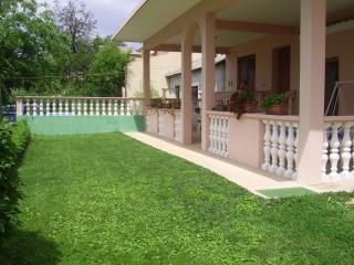 35694  A2(2+2) - Bibinje - Bibinje vacation rentals