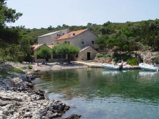 2271  A2(2+2) - Scedro (Island Scedro) - Island Scedro vacation rentals