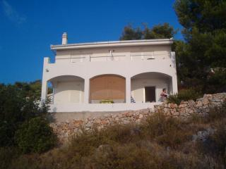 03902STOM  SA1-Oker(2+1) - Stomorska - Stomorska vacation rentals