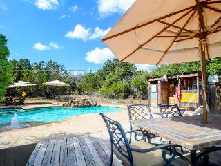 Dog-friendly property w/shared pool & outdoor kitchen! - Dripping Springs vacation rentals