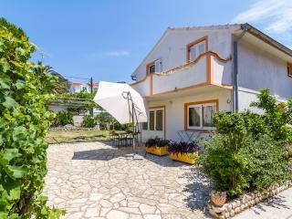 Anđeo A4(2+2) - Barbat - Barbat vacation rentals