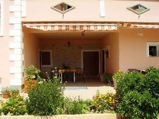 3040 A2 rustico (4+1) - Bibinje - Bibinje vacation rentals