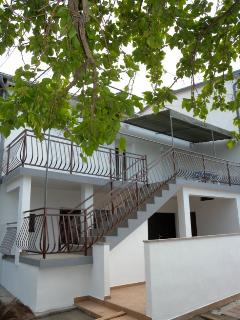 2 bedroom Apartment with Television in Banjol - Banjol vacation rentals