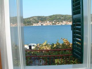 Bright Tisno Apartment rental with Television - Tisno vacation rentals