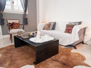 1 bedroom Condo with Internet Access in Buenos Aires - Buenos Aires vacation rentals