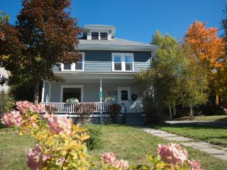 LAKE PLACID HOME IN HEART OF LP - Lake Placid vacation rentals