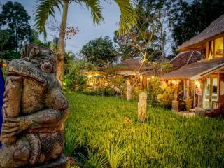 Villas KTS. Dream and Fantasy - Canggu vacation rentals