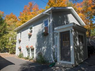 Lake Placid Village Cottage in Fall!!! - Lake Placid vacation rentals