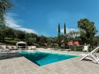 Peaceful farmhouse outside the village of Massarosa, close to the coast. SAL VAL - Lucca vacation rentals