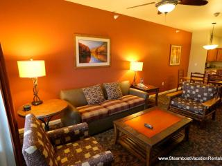 Wyndham Vacation Resorts  - unit  A - Steamboat Springs vacation rentals