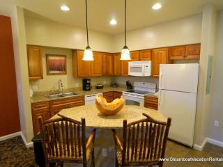 Wyndham Vacation Resorts - unit B - Steamboat Springs vacation rentals