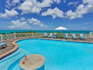 Fully air- conditioned Caribbean villa with Sea views. C ADO - Terres Basses vacation rentals