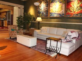 New York style loft in Downtown Salem Oregon - Salem vacation rentals
