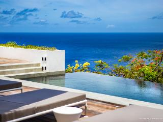 Modern villa offering the calmness and serenity of the Caribbean WV GEM - Gouverneur vacation rentals
