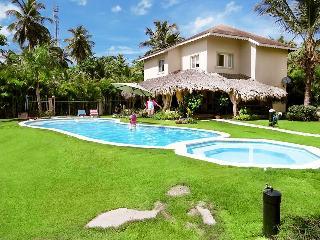 Villa Victoria - Las Terrenas vacation rentals