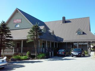 White Wolf Lodge Country Store & Ski Shop - Beech Mountain vacation rentals