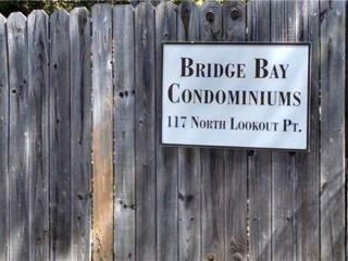 Bridgebay B8 - Hot Springs vacation rentals