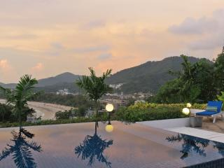 Kata  3 Bedroom Private Pool Walk To Beach - Kata vacation rentals