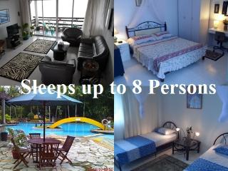 Comfortable Condo with Internet Access and A/C - Batam vacation rentals