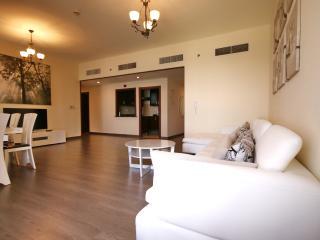 Euro Designed 3 Bedroom + 1 in JBR, full sea view - Emirate of Dubai vacation rentals