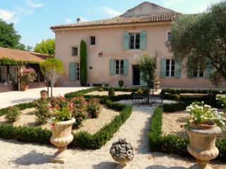 Mas de la Quintine - Holiday in Provence - Carpentras vacation rentals