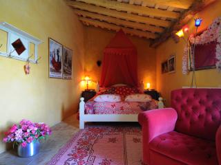 The Gipsyroom at B&B Can Portell by 123ole - Sant Andreu del Terri vacation rentals