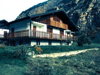 Villa per le vacanze di natale - Brusson vacation rentals