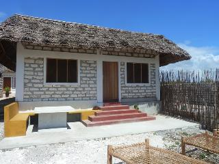 Lovely 2 bedroom Guest house in Matemwe with Parking - Matemwe vacation rentals