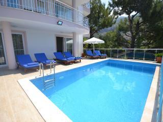 Luxury  villa in İslamlar / kalkan, sleeps12, 169 - Islamlar vacation rentals