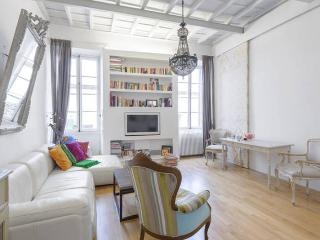 Splendid Piazza Navona Apartment. - Rome vacation rentals