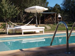 Exclusives Ferienhaus, 4 Pers., Pool, Traumblick - Santa Maria vacation rentals