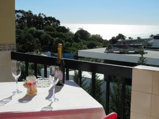 Ferienwohnung nur 100m von Strand,Albufeira 2 Z. - Albufeira vacation rentals