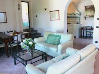 TETTOIA - Siena vacation rentals
