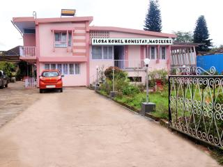 This is a dedicated private home stay at Madikeri - Madikeri vacation rentals