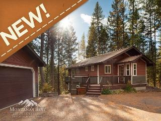NEW!!! Many Lakes Cottage, Close to Glacier National Park! - Kalispell vacation rentals