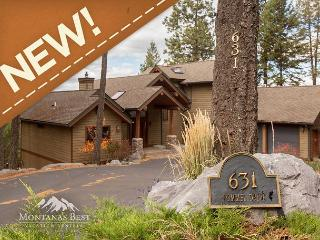 NEW Classy Large Home Minutes from Bigfork! - Lakeside vacation rentals