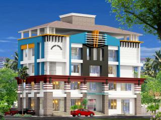 Cozy 3 bedroom Condo in Ernakulam - Ernakulam vacation rentals