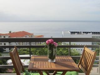 Incredible Atlantic Sea Views, 1 Bedroom Suite - Funchal vacation rentals