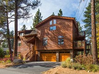East meets West - Luxury home two blocks from the lake - South Lake Tahoe vacation rentals