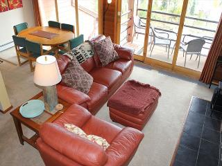 TR323 Inviting Condo w/Wifi, Clubhouse, Mountain Views, Fireplace - Silverthorne vacation rentals