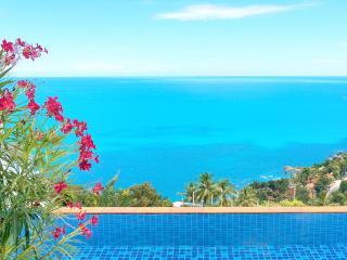 Baan Ines, SeaView Villa 4BR, Samui - Chaweng vacation rentals
