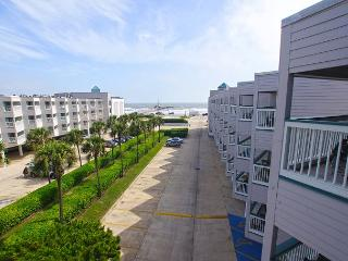 Perfect 1 bedroom House in Galveston Island with Internet Access - Galveston Island vacation rentals