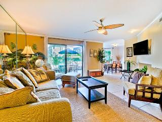 Beautiful condo with heated oceanfront pools and jacuzzis - beach access - Solana Beach vacation rentals