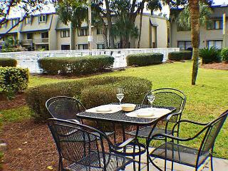 Surf Court 68 - Forest Beach Townhouse - Hilton Head vacation rentals