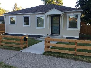 Beautiful vacation home with all the perks of downtown! - Bozeman vacation rentals