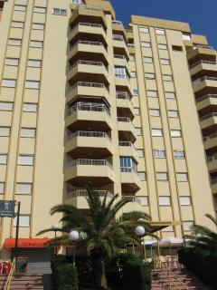 Comfortable Grau de Gandia vacation Condo with Refrigerator - Grau de Gandia vacation rentals