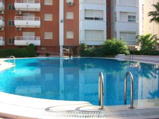 Romantic 1 bedroom Apartment in Grau de Gandia - Grau de Gandia vacation rentals