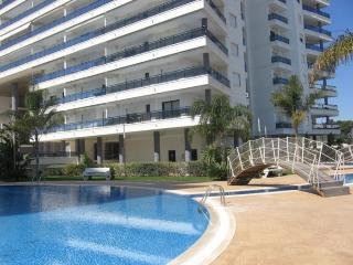Cozy 2 bedroom Apartment in Grau de Gandia - Grau de Gandia vacation rentals