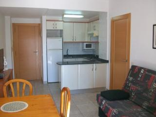 Comfortable Condo with Washing Machine and Shared Outdoor Pool - Grau de Gandia vacation rentals